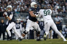 Penn State Offensive Line Problems Preview Depth Chart