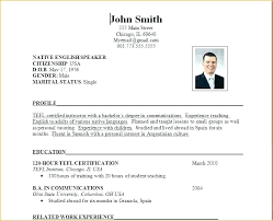How To Make Resume For Job Impressive How To Make A Resume For Jobs Yeusuckhoe Resume Collection