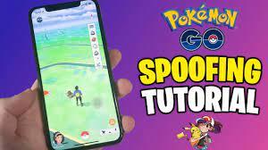 Pokemon Go Hack 2021 - Pokemon Go Spoofing with JoyStick GPS & Teleport iOS  & Android - YouTube