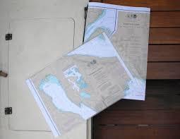 On Demand Paper Charts Small Boats Magazine