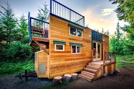 Luxury Tiny House The How Much Does A Cost