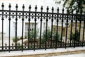 wrought iron fence victorian. Victorian Wrought Iron Railings Style Ideas For Patio  Pinterest Wrought Iron Fence Victorian