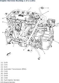 chevy cobalt engine parts diagram 2002 pontiac grand prix 3 8l fi sc ohv 6cyl repair guides engine harness routing 1 2005 chevrolet cobalt safety recalls