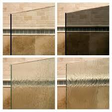 fabulous glass shower door thickness glass categories framed shower door glass thickness