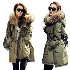 2019 real fur collar parka womens winter down jacket 2017 winter jacket women thick snow wear coat lady clothing female from alfreld 104 86 dhgate com