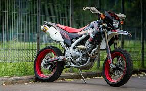 index of pictures custom crf motard