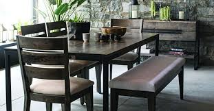 Dining Room Table Sets Leather Chairs Collection Custom Design Ideas