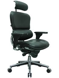 luxury office chairs leather. Sumptuous Design Ideas Luxury Office Chairs Wonderfull Eurotech Black Leather Ergohuman Ergonomic Chair LE9ERG