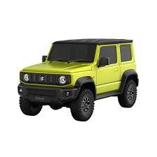<b>Xiaomi Intelligent Remote</b> Control Car Yellow