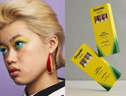 crayola now has a line of gender fluid makeup
