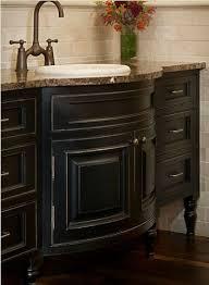 bathroom vanity ideas black