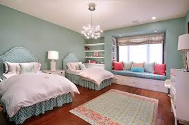 kids bedroom for twin girls. Plain For Chic Twin Bedroom Ideas In Terrific Furniture  Contemporary Kids Intended For Girls 3