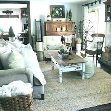 farmhouse style rugs. Farmhouse Style Rugs Living Room Rug Area At Home H