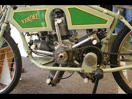 rotary engine ever built