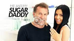 Me and My Sugar Daddy   Blue Ant International   Screenings