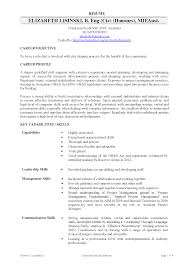 Event Manager Resume City Administrator Sample Resume shalomhouseus 49