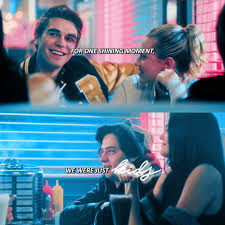 Riverdale Quotes