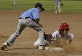 Sonoma Valley Babe Ruth League sign-up schedule