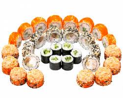 Заказать <b>наборы</b> суши и роллов с доставкой на дом в г. Миасс ...