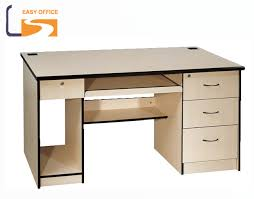 Cool Office Computer Table Design with Wooden Computer Table Wooden Computer  Table Suppliers And