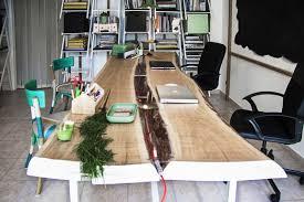 Porte In Legno Massello Grezze : Tavolo in legno design vintage il arredamenti d interni