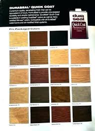 Coffee Brown Stain On Maple Floor Duraseal Misuralaser Info