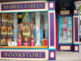 Image result for mabel's fables