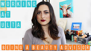 working at ulta what does a beauty advisor do beautybyandriana working at ulta what does a beauty advisor do beautybyandriana