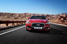 the 2017 infiniti q60 is the 400 hp twin turbo new coupe hotness