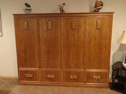Electric Murphy Bed Murphy Bed Hand Made
