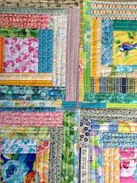 After trying to quilt a large quilt on my home machine, I want to ... & After trying to quilt a large quilt on my home machine, I want to try this.  Looks fun! | Quilting | Pinterest | Tutorials, Log cabins and Quilt  tutorials Adamdwight.com