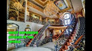 Most Expensive Houses In The World  YouTube - Antilla house interior