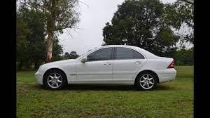 111 772 просмотра 111 тыс. 2001 Mercedes Benz C240 Elegance 2820 Youtube