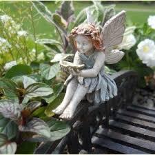fairy garden statues. Extravagant Miniature Garden Fairies Figurines Amazon Com Fairy Statues U