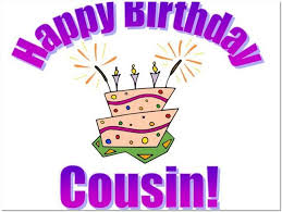 Happy Birthday Cousin Quotes Happy birthday cousin quotes funny Pictures Reference 75
