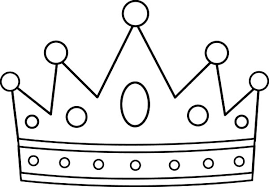 Small Picture Extraordinary Design Ideas King Crown Coloring Page King Crown