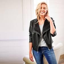 soft for women jacket target waterfall