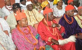 Image result for Why Urhobo can't be part of Biafra – Urhobo leaders