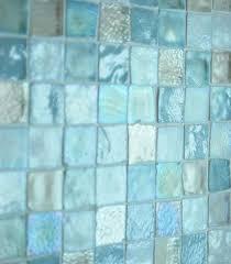 blue glass mosaic tile bathroom tiles 1 2 3 4 backsplash
