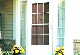 replacing sliding door with french doors sliding patio door repair replacing sliding door with french doors