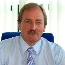 Ian Benson - george james ltd - Consulting