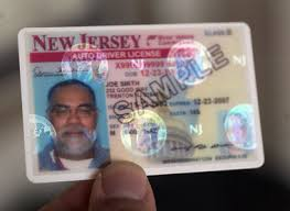 Delayed For j com On Is Driver's Licenses Requirements Nj Possible - Tougher Ruling Id N
