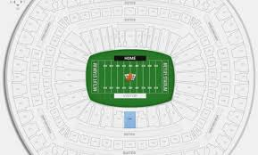 Nrg Arena Interactive Seating Chart Metlife Stadium Virtual Online Charts Collection
