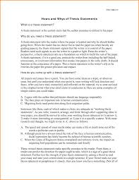 Descriptive Essay Thesis Statement Examples Cause And Effect Essay Thesis Steve Jobs Biography Essay