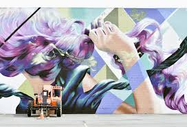 The <b>Wall</b> Stays in the <b>Picture</b>: Destination Murals in Los Angeles ...