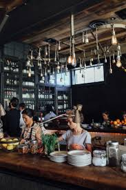Tasting Kitchen Open Table The La City Guide To Abbot Kinney Venice California Local