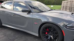 2018 dodge charger scat pack. beautiful pack destroyer grey 2017 dodge charger scat pack 392 hemi walk around and 2018 dodge charger scat pack r
