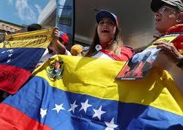 latino 4u » La administración de Biden otorga protecciones humanitarias a  los venezolanos en EE.UU.