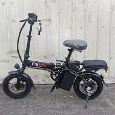 Special Offers portable <b>folding electric bike</b> brands and get free ...