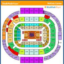 Arizona Mckale Center Seating Chart Mckale Center Events And Concerts In Tucson Mckale Center